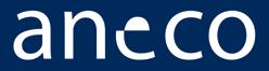 Aneco Fisioterapisti Logo